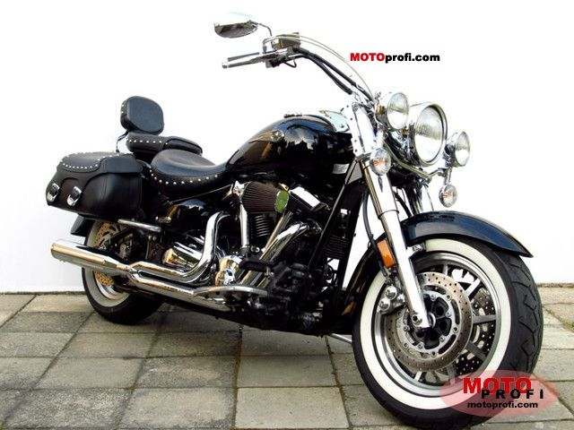Yamaha road star 2006 specs and photos yamaha road star 2006 publicscrutiny Choice Image