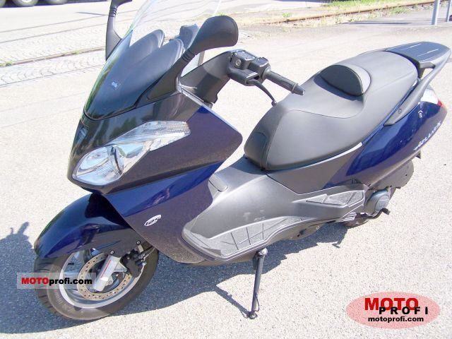 aprilia atlantic 125 2007 specs and photos. Black Bedroom Furniture Sets. Home Design Ideas