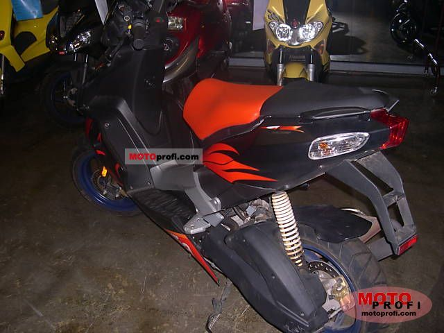 aprilia sr 50 r factory 2007 specs and photos. Black Bedroom Furniture Sets. Home Design Ideas