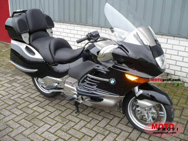 BMW K 1200 LT 2007 photo