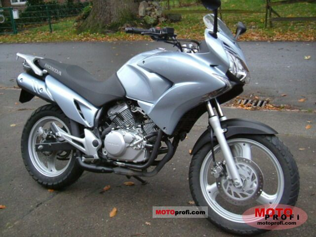 honda xl 125 v varadero 2007 specs and photos. Black Bedroom Furniture Sets. Home Design Ideas