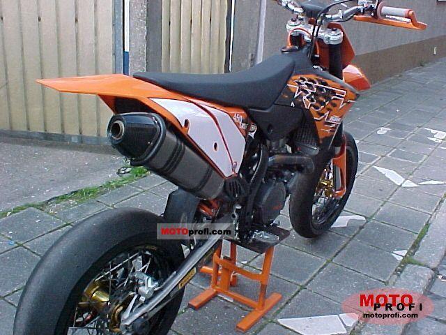 Ktm 450 For Sale. 2007 KTM 450 SXF Images