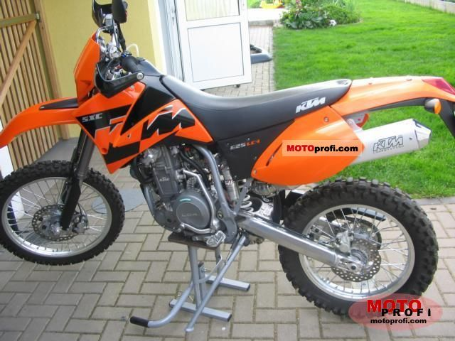 ktm manufacturer with pictures (page 6)