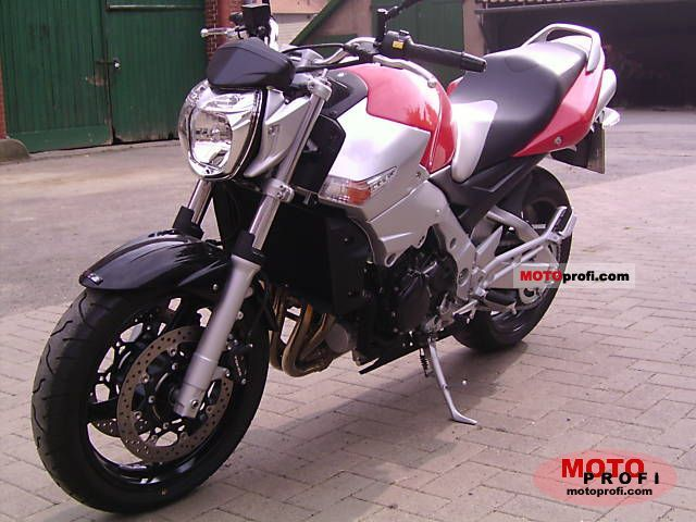 suzuki gsr 600 2007 specs and photos. Black Bedroom Furniture Sets. Home Design Ideas