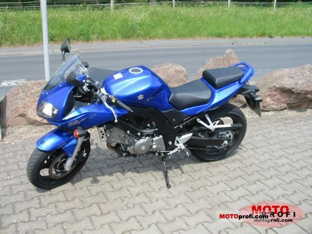 suzuki sv 650 s 2007 specs and photos. Black Bedroom Furniture Sets. Home Design Ideas