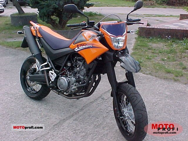 yamaha xt 660 x 2007 specs and photos. Black Bedroom Furniture Sets. Home Design Ideas