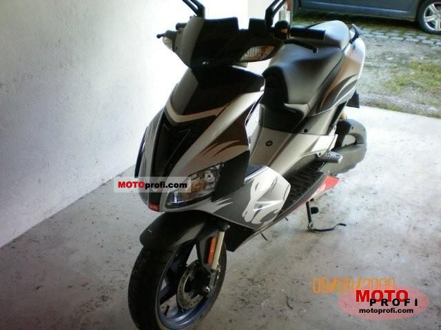 aprilia sr 50 r factory 2008 specs and photos. Black Bedroom Furniture Sets. Home Design Ideas