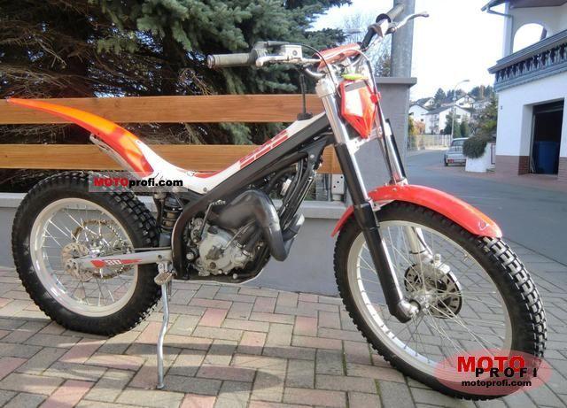 Beta REV 80 2008 photo