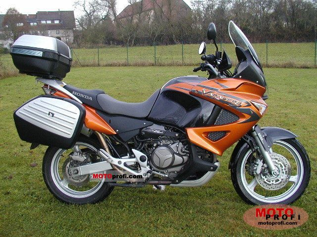 honda xl 1000 v varadero 2008 specs and photos. Black Bedroom Furniture Sets. Home Design Ideas
