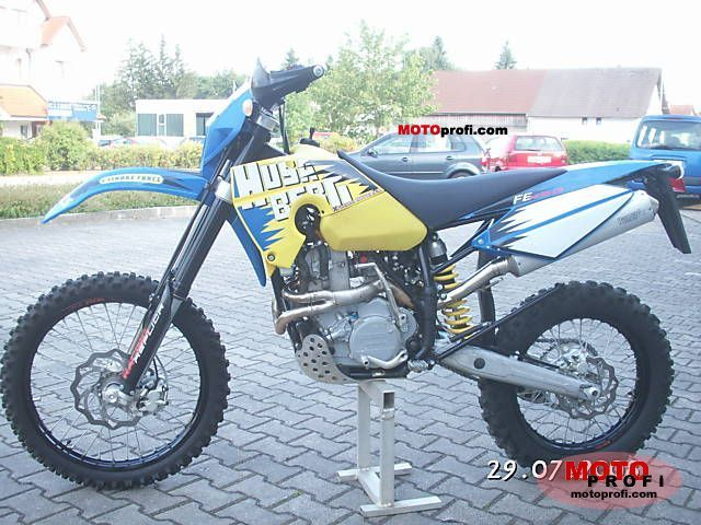 husaberg fe 450 e 2008 specs and photos. Black Bedroom Furniture Sets. Home Design Ideas