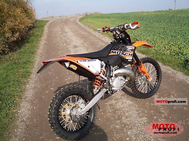 KTM 125 sx/exc 06 FRAME BLK - suit other years as well Classified Ad - Kerry