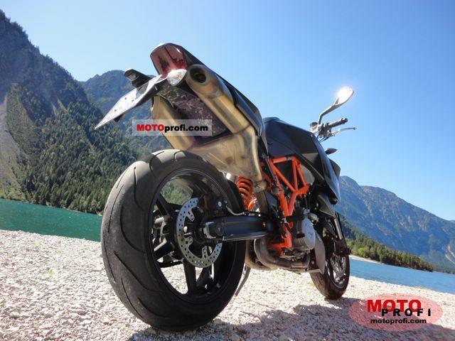 KTM 990 Superduke R 2008 photo