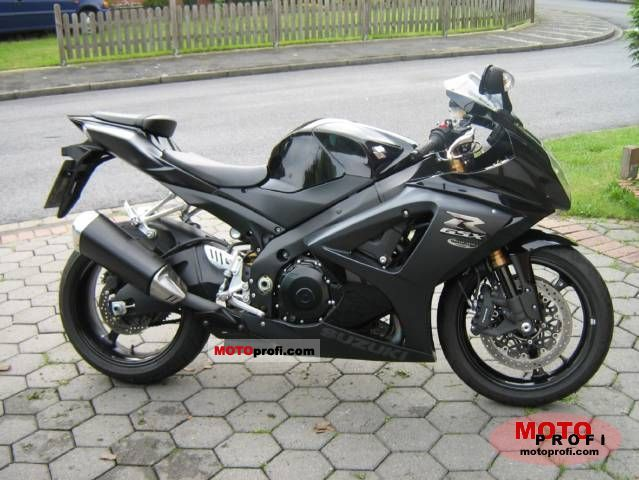 suzuki gsx r 1000 2008 specs and photos. Black Bedroom Furniture Sets. Home Design Ideas