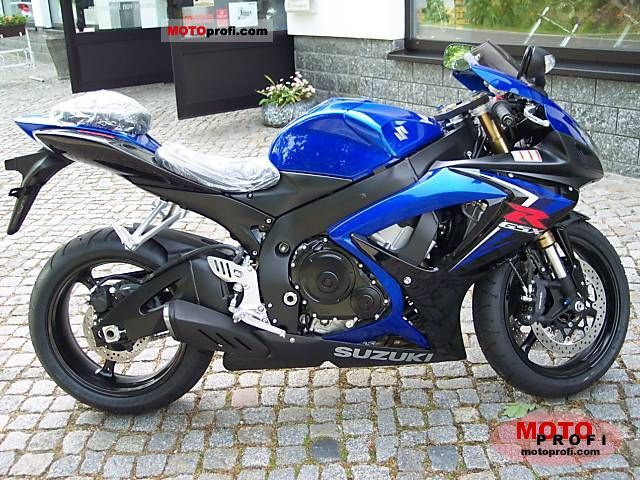 Incredible Suzuki Gsx R 600 2008 Specs And Photos Caraccident5 Cool Chair Designs And Ideas Caraccident5Info