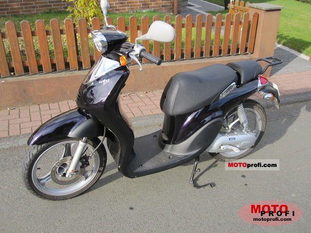 Yamaha Why 2008 photo