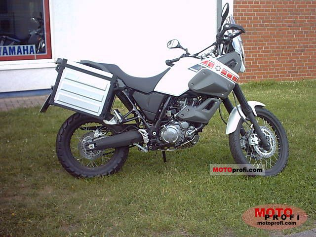 yamaha xt 660 z tenere 2008 specs and photos. Black Bedroom Furniture Sets. Home Design Ideas