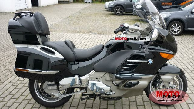 BMW K 1200 LT 2009 photo