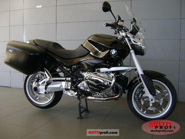 BMW R 1200 R 2009 photo