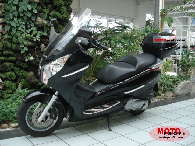 honda s wing 125 2009 specs and photos. Black Bedroom Furniture Sets. Home Design Ideas