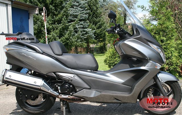 honda sw t400 2009 specs and photos. Black Bedroom Furniture Sets. Home Design Ideas