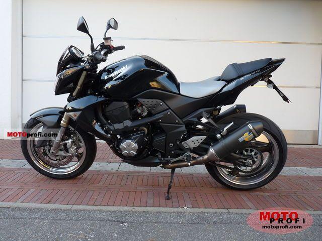 kawasaki z1000 2009 motorcycle specs and pictures kawasaki z1000 2009
