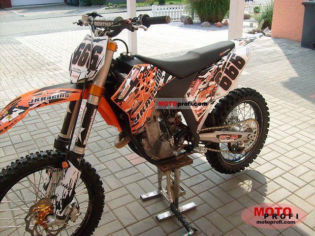 ktm 250 sxf specs – idee per l'immagine del motociclo