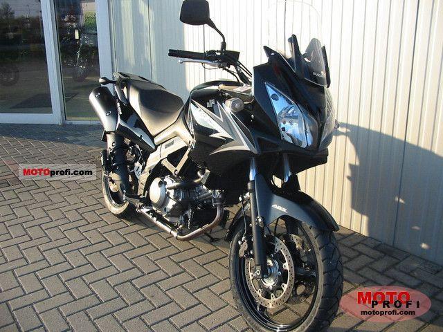 Suzuki V-Strom 650 ABS 2009 photo