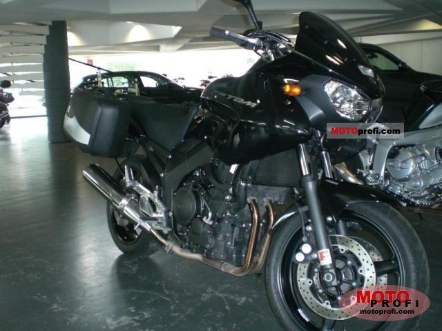 Yamaha TDM 900A 2009 photo