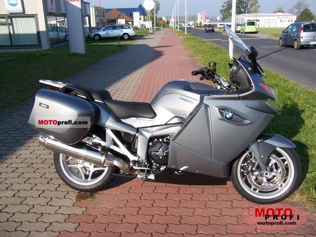 BMW K 1300 GT 2010 photo