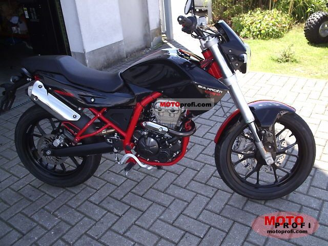Derbi Mulhacen Cafe 125 2010 Specs And Photos