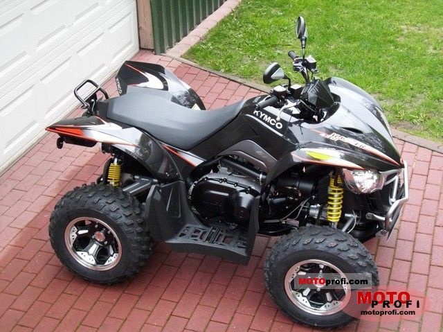 kymco maxxer 450i 2010 specs and photos. Black Bedroom Furniture Sets. Home Design Ideas