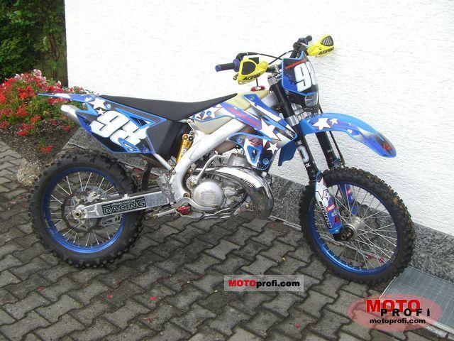 TM racing EN 300 2010 photo