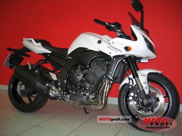 Yamaha FZ1 Fazer ABS 2010 photo