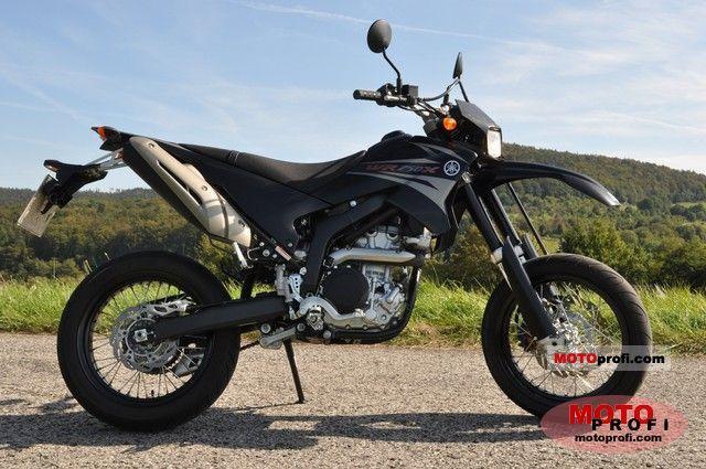 Yamaha WR250X 2010 photo