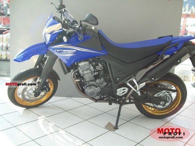 Yamaha XT 660X 2010 photo