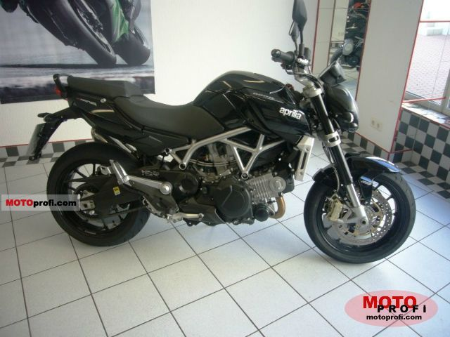 Aprilia Mana 850 ABS 2011 photo