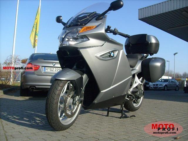 BMW K 1300 GT 2011 photo