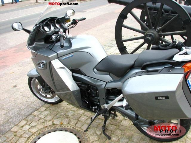 bmw k 1300 gt 2011 specs and photos. Black Bedroom Furniture Sets. Home Design Ideas