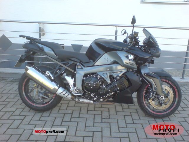 Bmw K 1300 R 2011 Specs And Photos