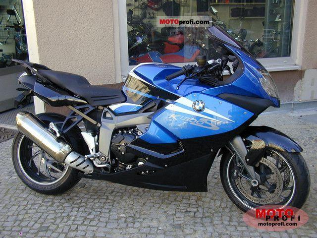 BMW K 1300 S 2011 photo