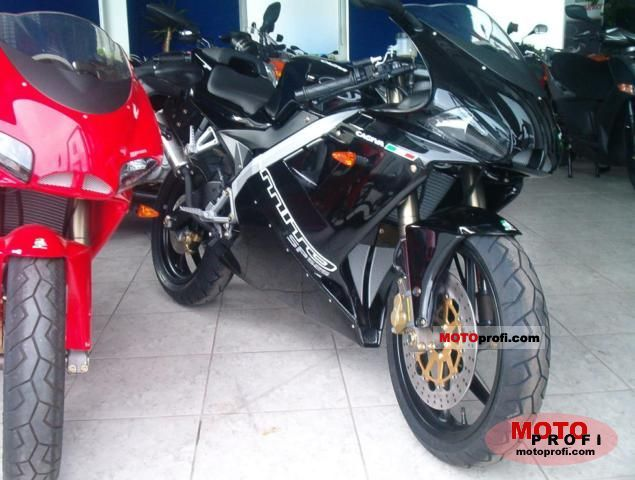 Cagiva Mito SP525 2011 photo