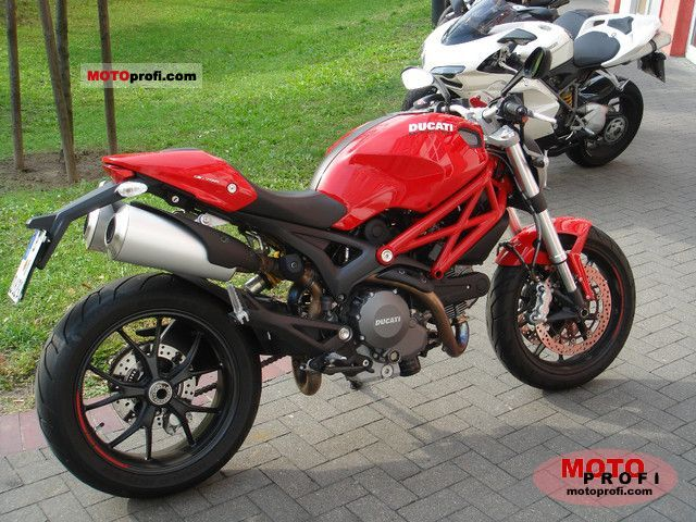 ducati monster 796 2011 specs and photos
