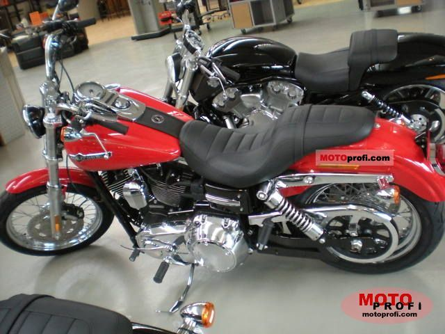Fxdc Dyna Super Glide Custom 2011 Pictures: Harley-Davidson FXDC Dyna Super Glide Custom 2011 Specs