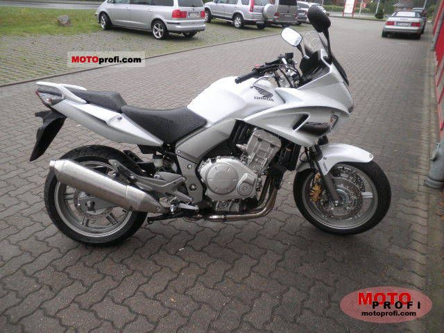 Honda CBF1000 ABS 2011 photo