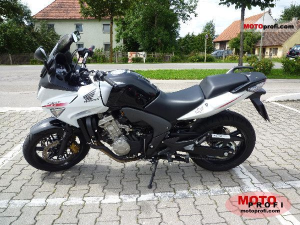 Honda CBF600S ABS 2011 photo