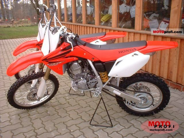 Honda CRF150R 2011 photo