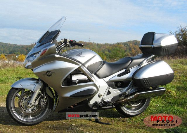 honda st1300 paneuropean 2011 specs and photos