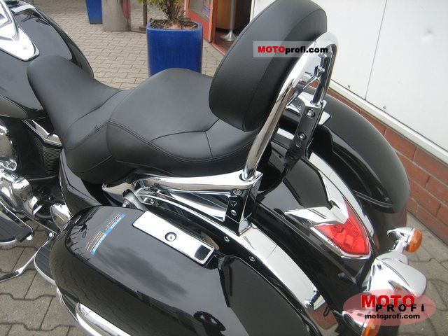 kawasaki vn 1700 classic tourer 2011 specs and photos. Black Bedroom Furniture Sets. Home Design Ideas