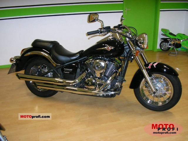 kawasaki vn 900 classic 2011 specs and photos. Black Bedroom Furniture Sets. Home Design Ideas