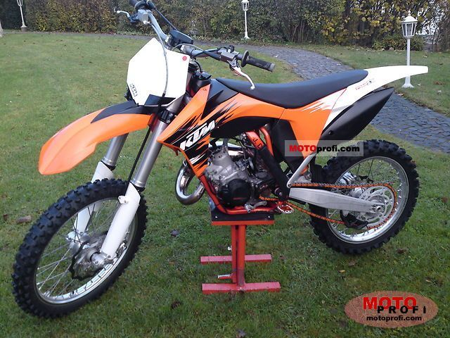 ktm 125 sx 2011 specs and photos. Black Bedroom Furniture Sets. Home Design Ideas